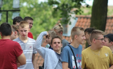 Obóz ministrancki na Mazurach_123
