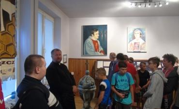 Obóz ministrancki na Mazurach_13