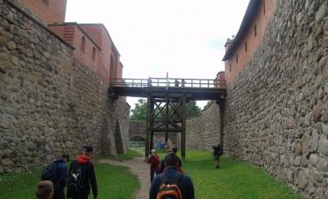 Obóz ministrancki na Mazurach_22