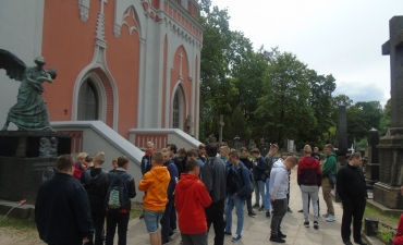Obóz ministrancki na Mazurach_25