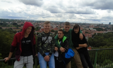 Obóz ministrancki na Mazurach_29