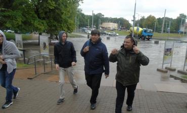Obóz ministrancki na Mazurach_31