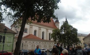 Obóz ministrancki na Mazurach_33