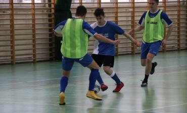 Półfinały w Leśnicy (2 marca 2019)