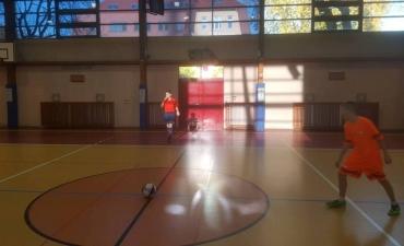 Rozgrywki sportowe w dekanacie Koźle (Listopad 2018)