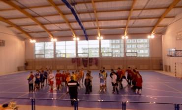 Rozgrywki sportowe w dekanacie Prudnik_1