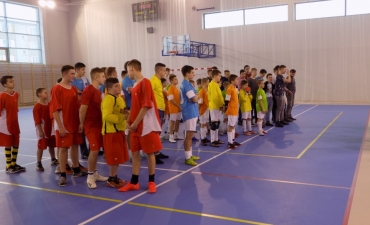 Rozgrywki sportowe w dekanacie Prudnik_32