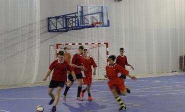 Rozgrywki sportowe w dekanacie Prudnik_86