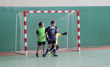 Mistrzostwa LSO w piłce nożnej_26