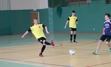 Mistrzostwa LSO w piłce nożnej_47