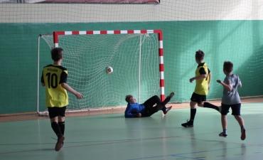 Mistrzostwa LSO w piłce nożnej_8