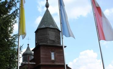 Obóz ministrancki na Mazurach_113