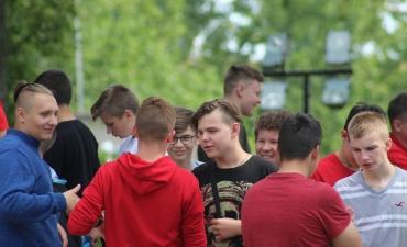 Obóz ministrancki na Mazurach_124