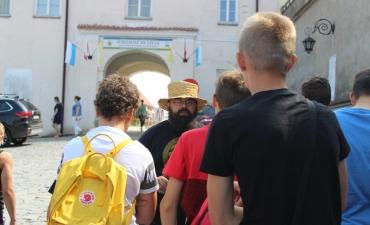 Obóz ministrancki na Mazurach_128