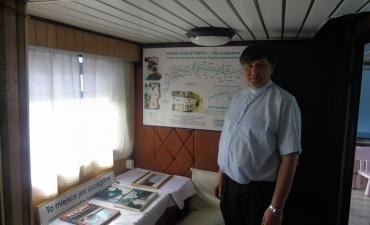 Obóz ministrancki na Mazurach_3