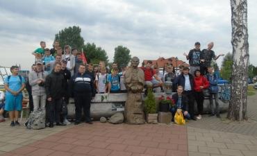 Obóz ministrancki na Mazurach_4