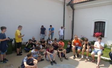Obóz ministrancki na Mazurach_52