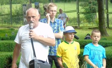 Obóz ministrancki w Bieszczadach_55