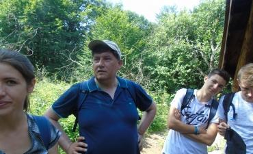 Obóz ministrancki w Bieszczadach_67
