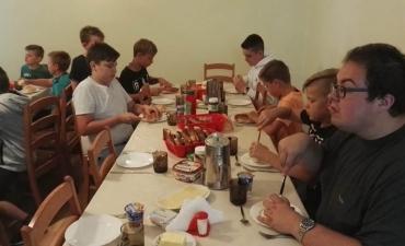 Obóz ministrancki w Nysie_44
