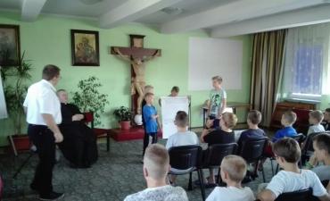Obóz ministrancki w Raciborzu_1