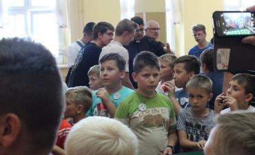 Pielgrzymka LSO na Górę św. Anny_159