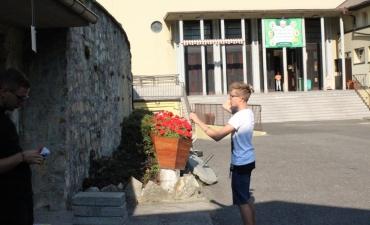 Pielgrzymka LSO na Górę św. Anny_173