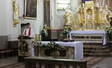 Pielgrzymka LSO na Górę św. Anny_21