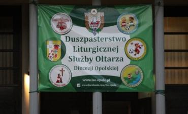 Pielgrzymka LSO na Górę św. Anny_230