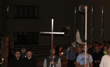 Pielgrzymka LSO na Górę św. Anny_241