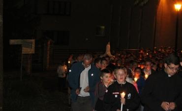 Pielgrzymka LSO na Górę św. Anny_245