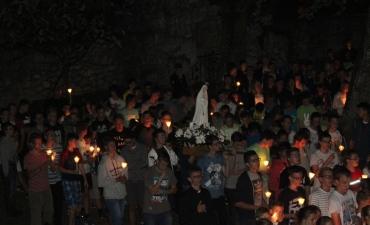 Pielgrzymka LSO na Górę św. Anny_278