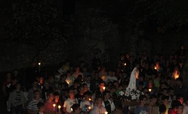 Pielgrzymka LSO na Górę św. Anny_279