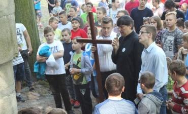 Pielgrzymka LSO na Górę św. Anny_373
