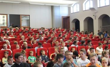 Pielgrzymka LSO na Górę św. Anny_377