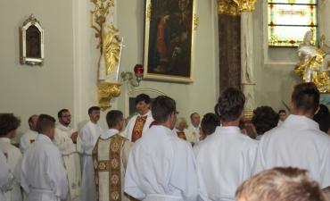 Pielgrzymka LSO na Górę św. Anny_451