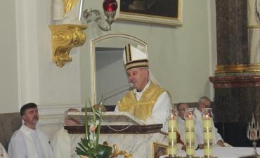 Pielgrzymka LSO na Górę św. Anny_458