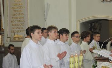 Pielgrzymka LSO na Górę św. Anny_459