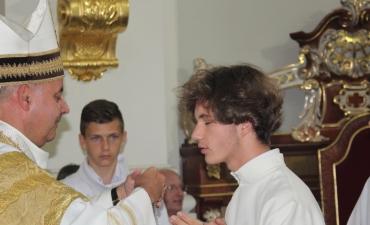 Pielgrzymka LSO na Górę św. Anny_472