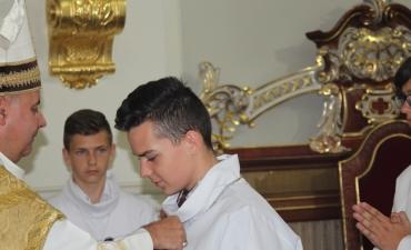 Pielgrzymka LSO na Górę św. Anny_476