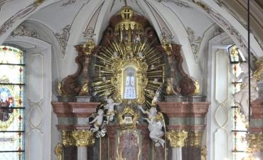 Pielgrzymka LSO na Górę św. Anny_74