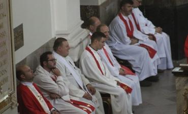 Pielgrzymka LSO na Górę św. Anny_75