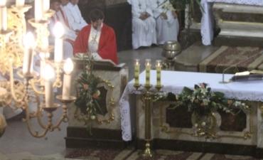 Pielgrzymka LSO na Górę św. Anny_78