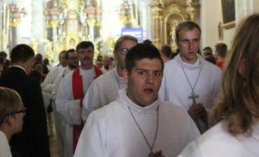 Pielgrzymka LSO na Górę św. Anny_99