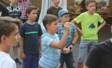 Pielgrzymka LSO na Górę św. Anny_77