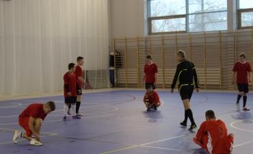 Rozgrywki sportowe w dekanacie Prudnik_83