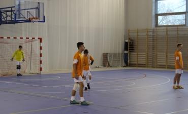Rozgrywki sportowe w dekanacie Prudnik_88